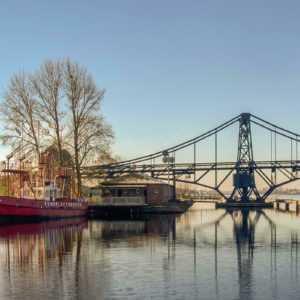Wilhelmshaven Nordsee Jadebusen Romantik Hotel Gutschein für 2 Personen 2 Nächte