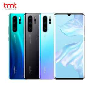 "NEW Huawei P30 PRO VOG-L29 256GB 8GB RAM 6.47"" 40MP Quad Camera..."