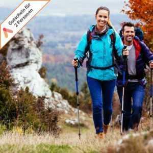 Kurzreise Zwickau Erzgebirge 3 Tage Best Western Hotel für 2 Personen Gutschein