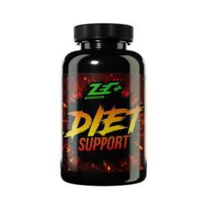 ZEC+ DIET SUPPORT | Diät-Unterstützung | 150 Kapseln