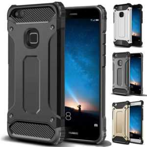 Outdoor Hülle für Huawei P20 10 9 8 Lite Handyhülle Mate 10 Cover Case Bumper