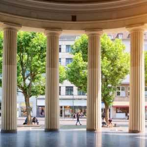 Aachen - Kurzurlaub für 2 Pers. direkt am Hauptbahnhof inkl. Hotel
