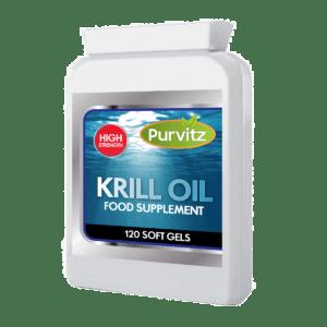 Superba 100% Rein Rot Krill Öl Kapseln 500mg Große Stärke