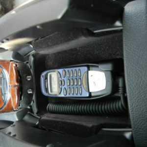Original NOKIA 6150 Autotelefon Handy für Alle Netze Mercedes S211...