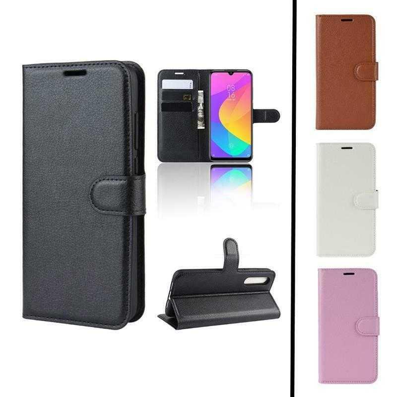Xiaomi Mi A3 Handy Hülle Schutz Tasche Wallet Case Schutzhülle Etui Flip Cover