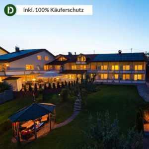 4 Tage Urlaub in Oy-Mittelberg im Allgäu im Hotel Am Sonnenhang mit Frühstück