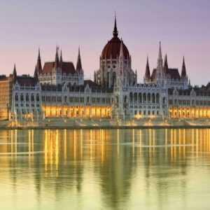 Ungarn Budapest Hotel Gutschein für 2 Personen Kurzreise 4 Sterne Radisson