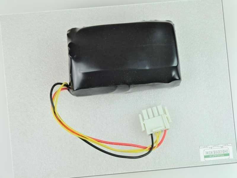 1 Stück Lithium-Ionen Akku Pack passend AL-KO Robolino 82,88 Wh
