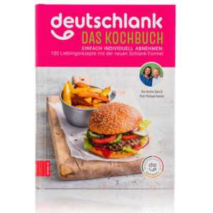 neu deutschlank - Das Kochbuch