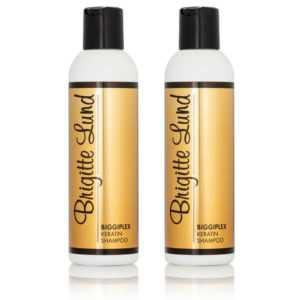 neu Keratin Shampoo