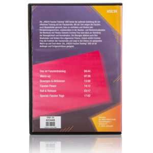 neu Faszien DVD