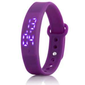 "neu Fitness-Tracker ""Steps"""