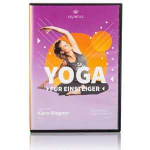neu Yoga DVD