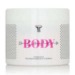neu 100% Bodylove Körpercreme