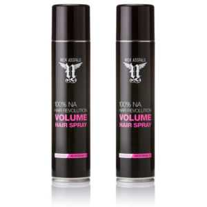 neu 100% Volume Hair Spray