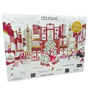Douglas Adventskalender Kalender Advent Weihnachten Frau Damen Kosmetik Advents