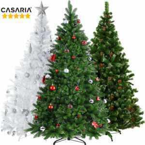 Weihnachtsbaum Tannenbaum Christbaum künstlicher Dekobaum 140 150 180 240 cm