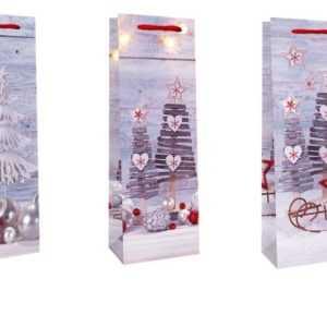 12/24/48/96 Flaschentüten Weihnachtstüten Geschenktüten Weihnachten xxx 2203 B2