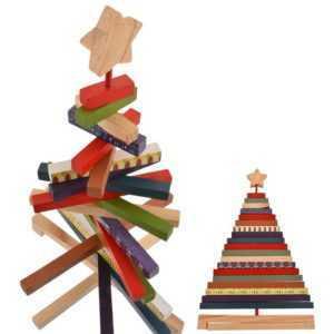 Kinderspielzeug Holz Weihnachtsdekoration Weihnachtsschmuck Christbaumschmuck LP