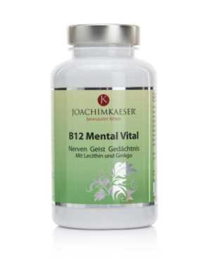 neu B12 Mental Vital