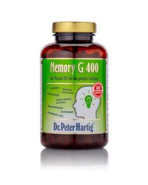 neu Memory G 400
