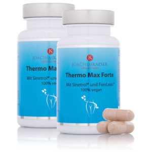 neu Thermo Max Forte