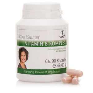 neu Vitamin B Komplex