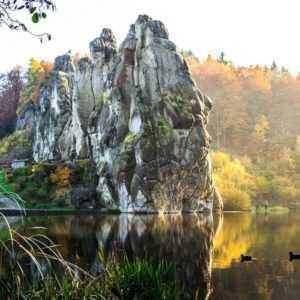 Teutoburger Wald Wellness 3* Hotel Wochenende Gutschein für 2 Personen 2 Nächte