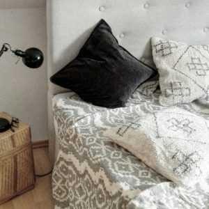 Sale! Decke Plaid Überwurf PB Home Quilt Himla Hübsch EthnoHouse
