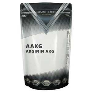 Arginin AKG Pulver - 1000g AAKG Arginin Alpha Ketoglutarat Aminosäure