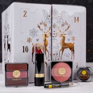 Beauty Würfel Kosmetik Adventskalender 2019 Make Up Accessories Frauen Mädchen