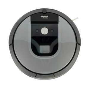 iRobot 960 Roomba AeroForce Reinigungssystem Saugroboter Staubsauger Wlan-fähig