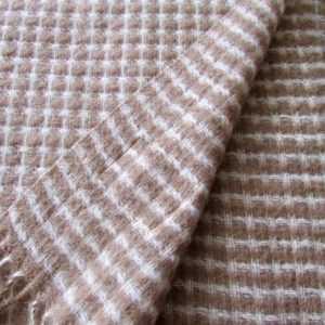 Wolldecke Wollplaid Tagesdecke Plaid Decke Sofadecke Made in