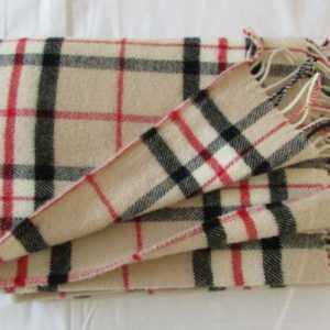 Wolldecke Tagesdecke Schurwolle Decke Couchdecke Überwurf Decke