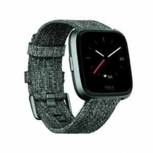 Fitbit Versa Special Edition Smartwatch Sport Wasserfest Fitness
