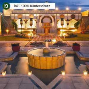 Ostsee 3 Tage Stralsund Wyndham Hotel Stralsund HanseDom Gutschein