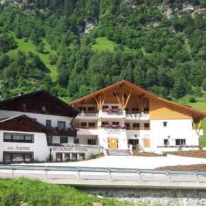 Kurzreise Südtirol 8 Tage Südtirol Gossensass im Hotel Argentum Gutschein