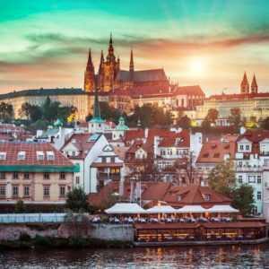 Prag LUXUS Kurzreise 2-6 Tage 2P @ 4* Occidental Praha + Frühstücksbuffet uvm.