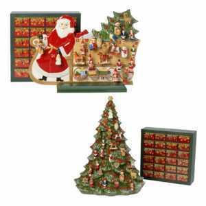 Villeroy & Boch Christmas Toys Memory Adventskalender Weihnachtskalender