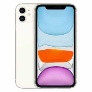 Apple iPhone 11, 64 GB, weiß