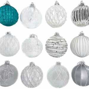 12 Luxus Weihnachtskugeln Christbaumkugeln Weihnachten Glas Weihnachtsde