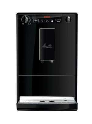 Melitta Caffeo Solo Black Vollautomat Neue Kaffeemaschine