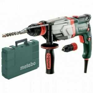 Metabo Multihammer UHEV 2860-2 Quick Set 600713500