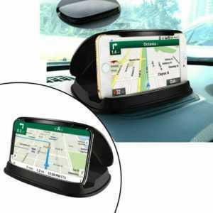 AKTION!! Handyhalterung Auto Navi Armaturenbrett KFZ Smartphone Halter Universal