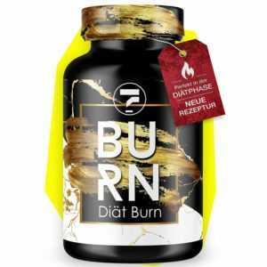 Epic Burn Fett verbrennen - Fatburner Keto Burn abnehmen Diät Fitness definieren
