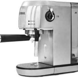 Gastroback Siebträger Design Espresso Piccolo 42716 ...
