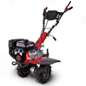 Weima WM1000N-6 Benzin Gartenfräse Gartenhacke Motorhacke Bodenfräse Kultivator