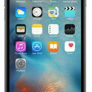 Apple iPhone 6s Plus 16GB Spacegray sehr guter Zustand ohne...