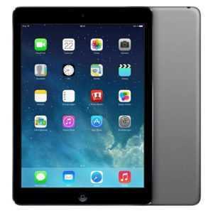Apple iPad Air 1 32GB Tablet LTE Cellular WLAN  Spacegrau 9.7 Zoll Wie Neu