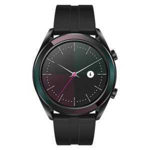 Huawei Watch GT Elegant schwarz  Fitness Sportuhr Aktivitätstracker